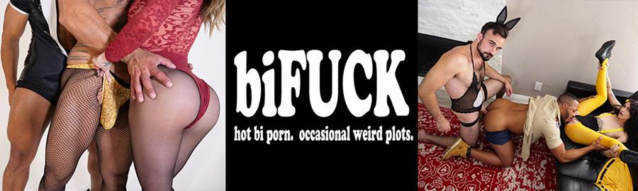 BiFuck - Old But HOT SD Scene with Friends - Christian Wilde, Lance Hart, Lilith Luxe BiFuck
