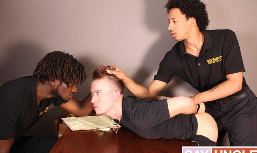 YoungPerps – Teaming Up – Devin Trez, Tommy Bluezz, Tyler Slater