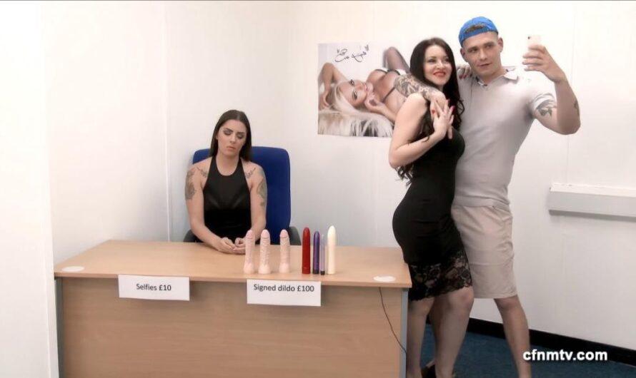 CFNMTV – Pornstar Payback