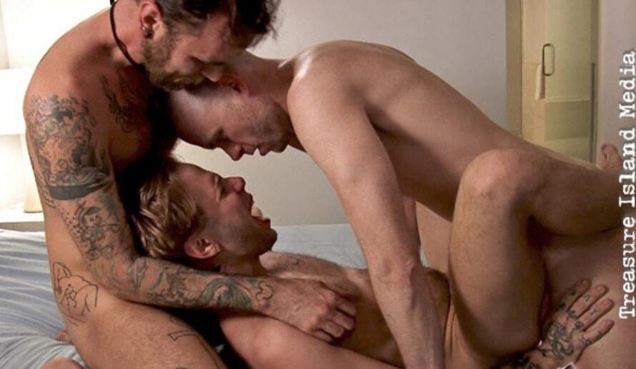 TimFuck – Noah Lucas, Jake Lawrence, Ryan Powers