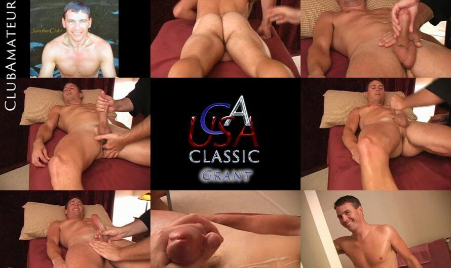 ClubAmateurUSA – Classic CAUSA 020 Grant