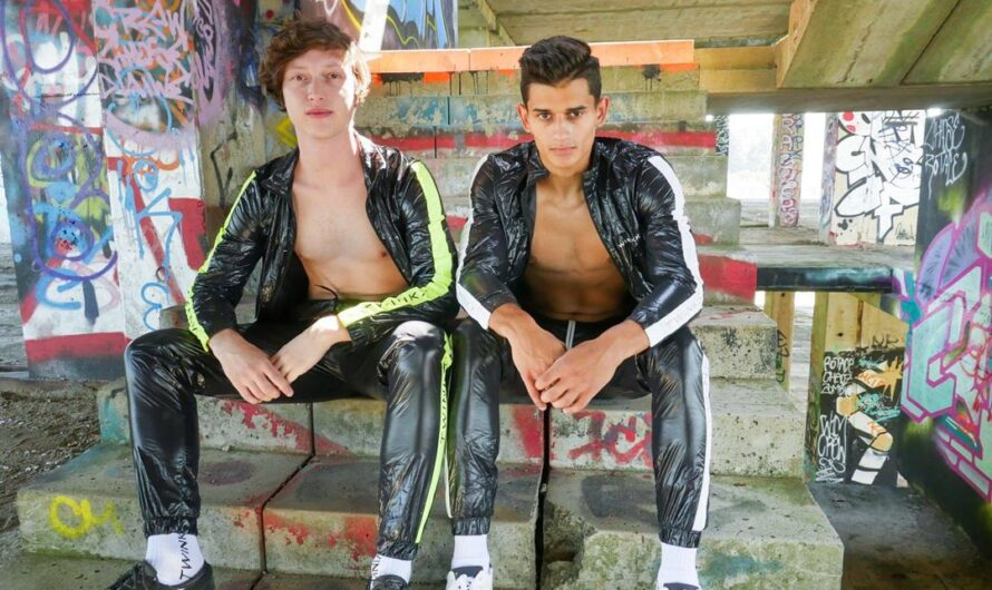 SouthernStrokes – Look Up To Me – Luke Geer, Luky Cole