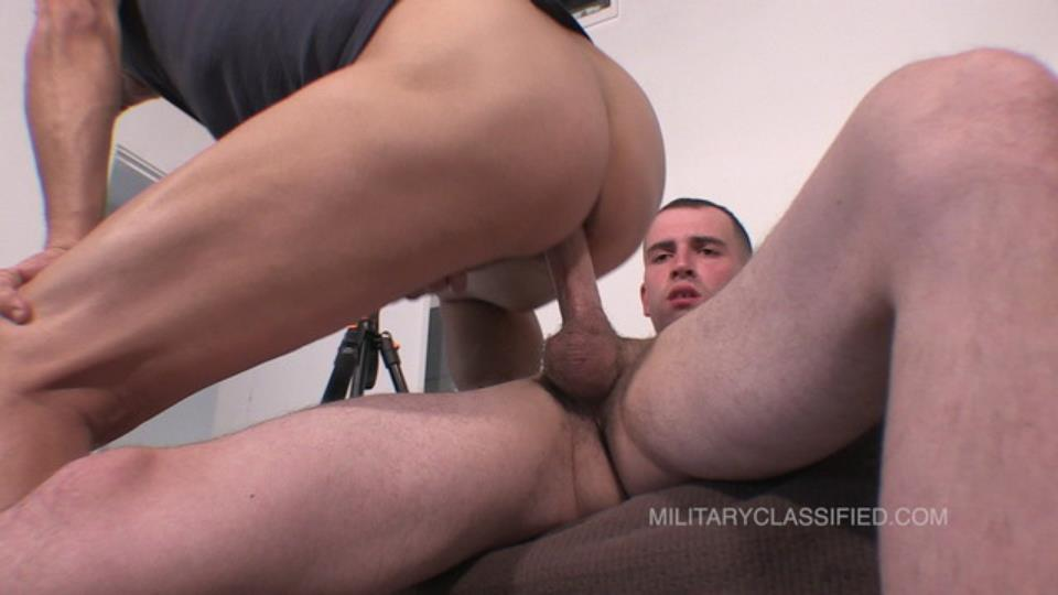 MilitaryClassified - TALLON 2 MilitaryClassified