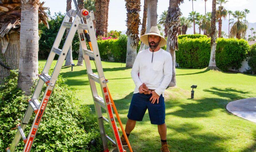 Masqulin – The Arborists Part 1 – Drew Sebastian, Marco Napoli