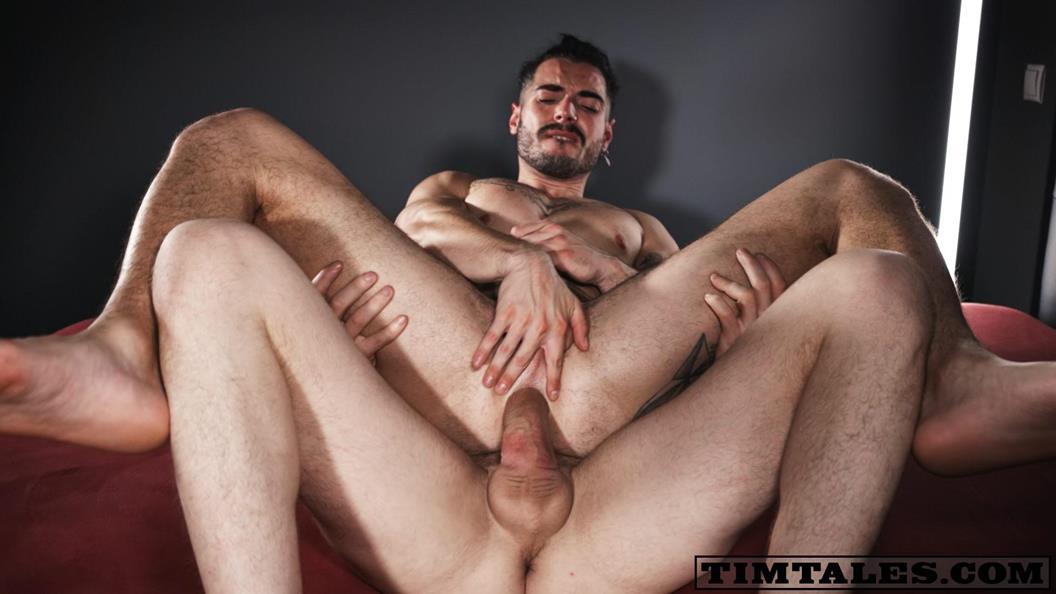 TimTales - Tim Kruger, Iggy Lopez TimTales