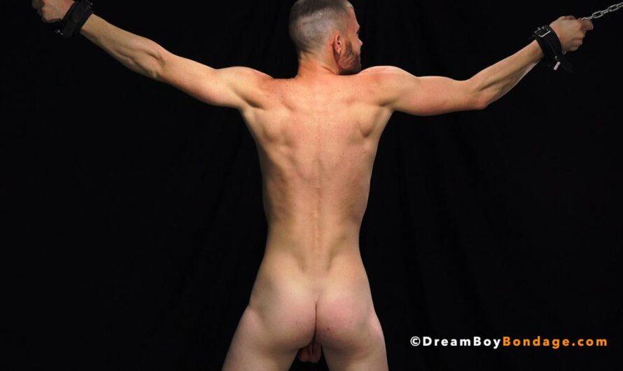 DreamBoyBondage – AXEL JOHNSON – Bench Torture – Chapter 4