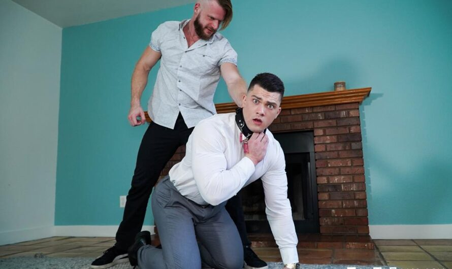 ManUpFilms – Collin Just Wanted a New Rug – Collin Simpson, Brian Bonds
