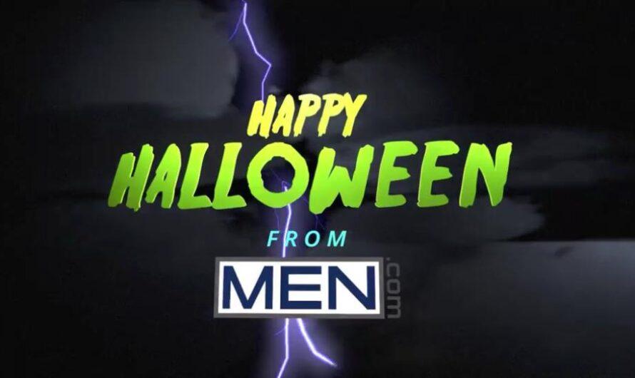 MEN.com – HAPPY HALLOWEEN FROM MEN.COM