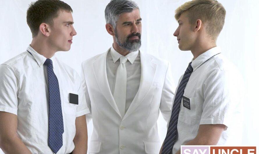 MissionaryBoys.com – Elder Mason – Bonds of Brotherhood