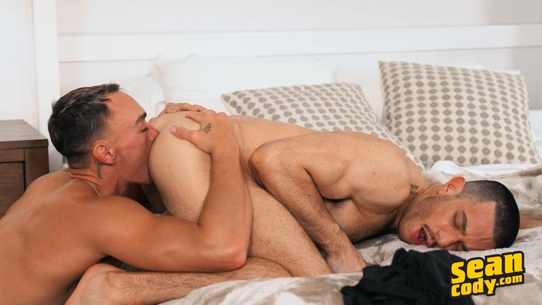 SeanCody - Jayce & Manny Bareback SeanCody