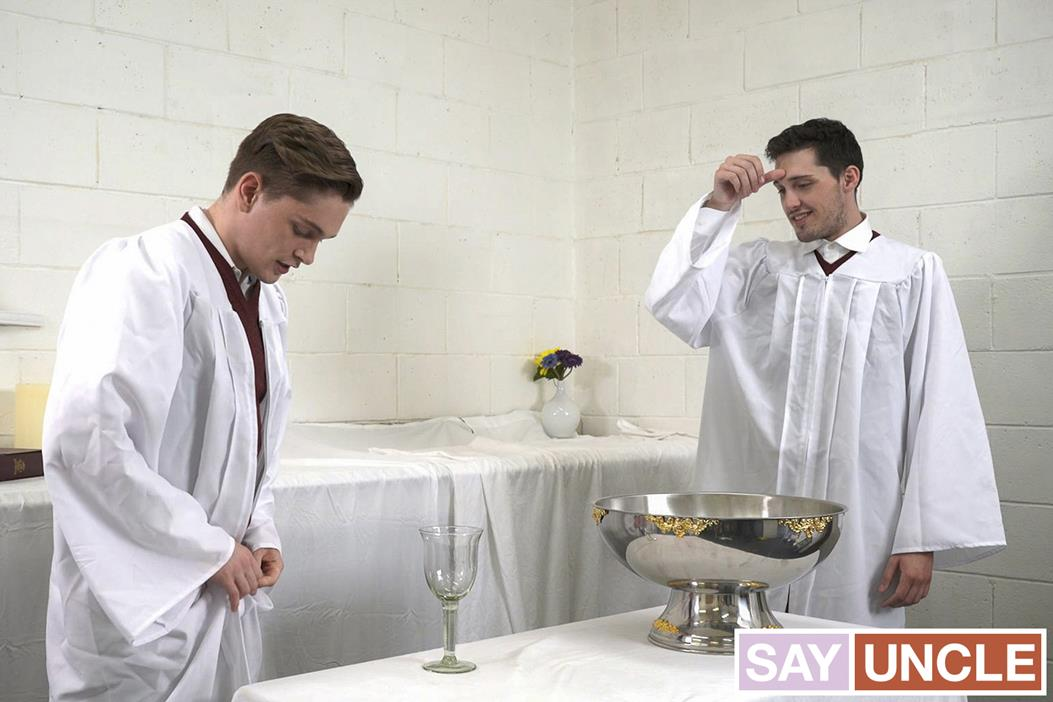 YesFather - Defiling the Altar - Ryland Kingsman, Jay Tee YesFather
