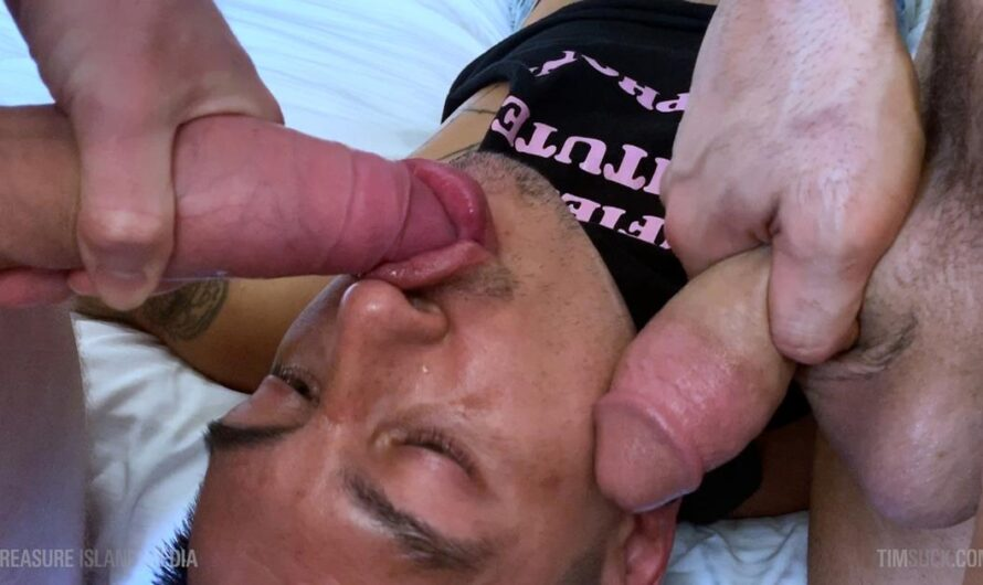 TimSuck – Johnny Castro, Jay Play, Danny Boy