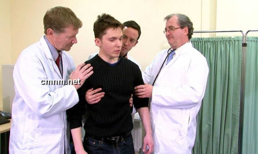 CMNM – Christian At The Doctors