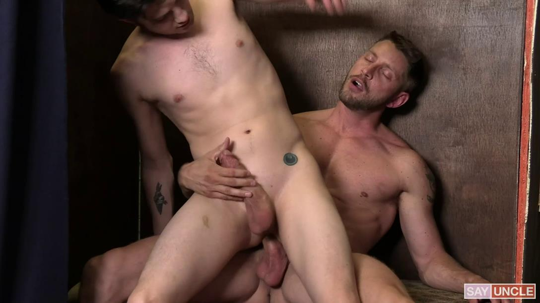 YesFather - Such An Innocent Boy - Kai Masters, Johnny Ford YesFather