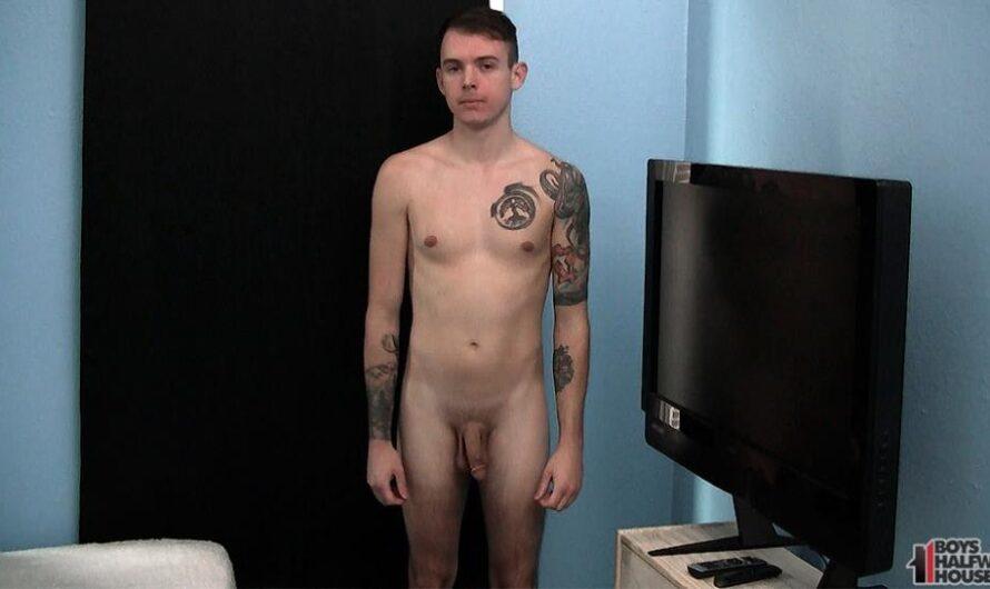 BoysHalfwayHouse – His Life Has Become Unmanageable – Chris Colt