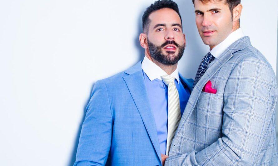 MenAtPlay – Rideshare – Dani Robles, Massimo Arad