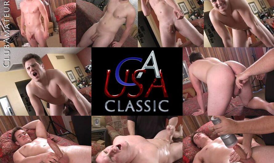 ClubAmateurUSA – Classic CAUSA 200 Billy