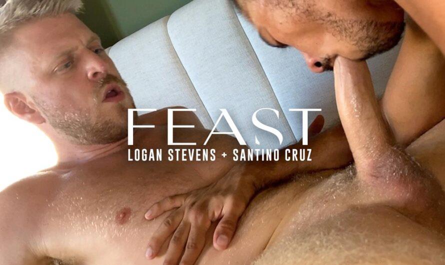 CutlersDen – Feast – Logan Stevens, Santino Cruz