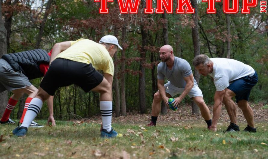TwinkTop – TURKEYBOWL – Jack Andram, Maxx Monroe, Marcus Rivers, Cole Blue, Matthew Figata, Killian Knox