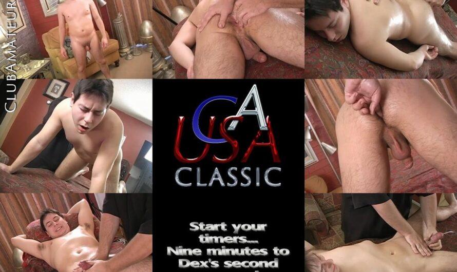 ClubAmateurUSA – Classic CAUSA 201 Dexter