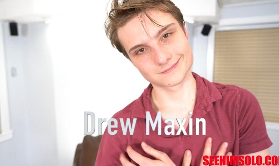 SeeHimSolo – Drew Maxin