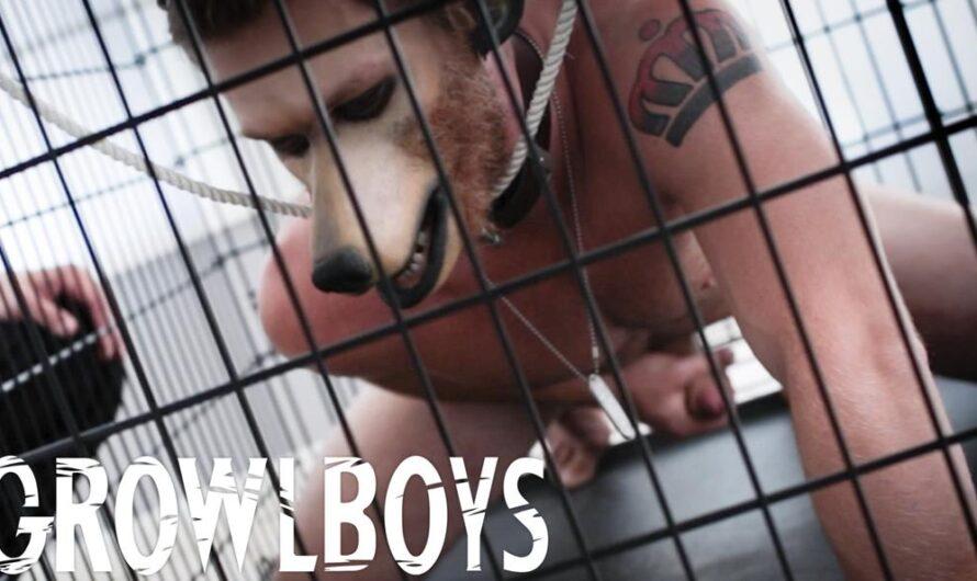 GrowlBoys – Lost Boys – Caged Animal – CHAPTER 8 – Brody, Korzak Kipling