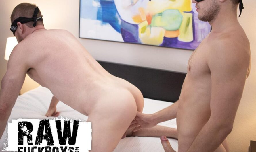 RawFuckBoys – Jason, Hunter & Calvin Chapter 4 – Jason Sparks, Calvin Pratt, Hunter Blake