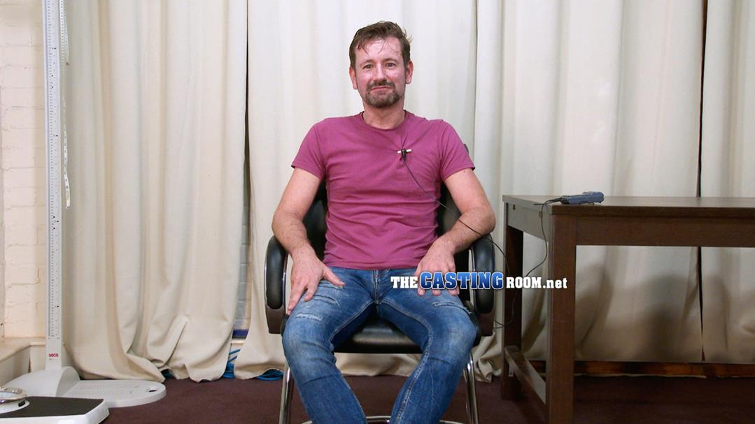 TheCastingRoom - Perry TheCastingRoom