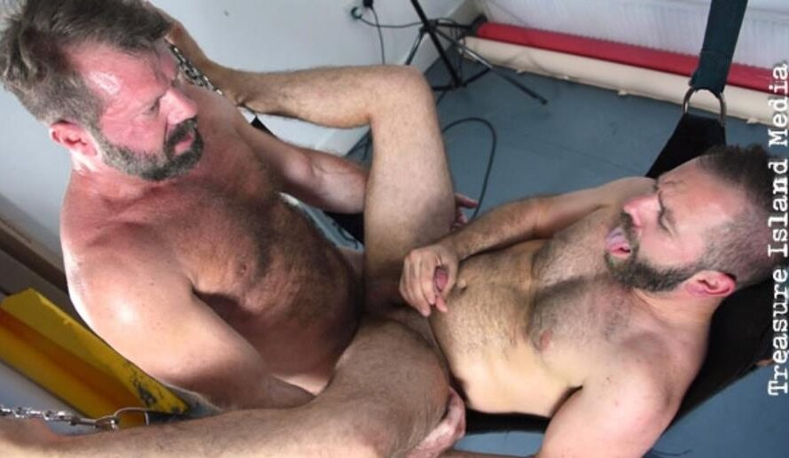 TimFuck – Ruin the Cunt – Daddy's Coming Home – Johny Barewood, Pete Masters AKA Pete Jackman