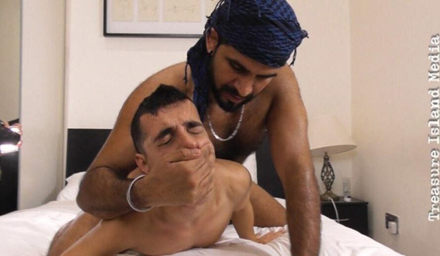 TimFuck – Ruin the Cunt – Good Muslim Boy – Jafarxxxx Azeezi, Pan Bash