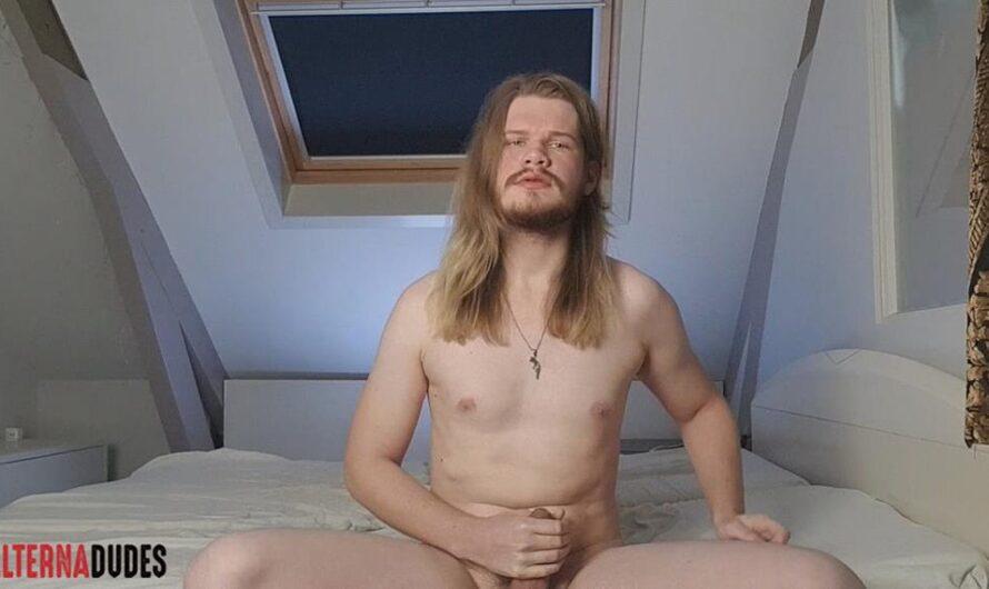 AlternaDudes – Sexy Dutch Guy