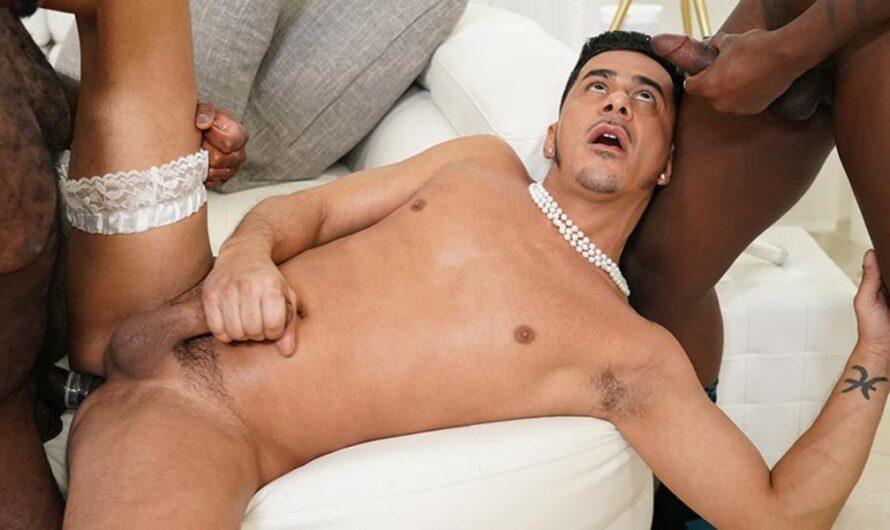 BlacksOnBoys – Cesar Xes, Avatar Akiya, Micah Martinez