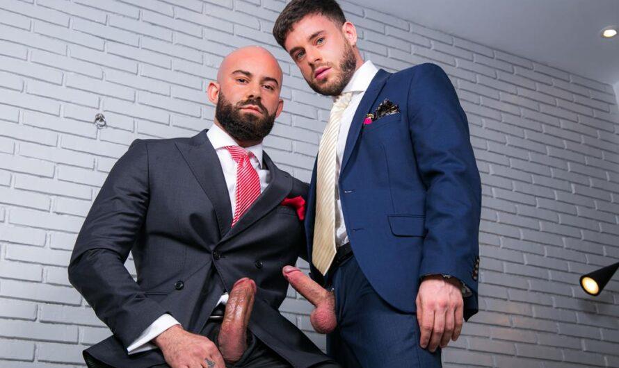 MenAtPlay – Manuel and Bruno – Manuel Reyes, Bruno Max