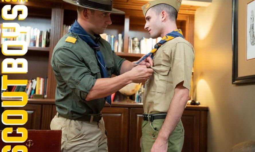 ScoutBoys – THE PLEDGE – Rick Fantana, Oliver James
